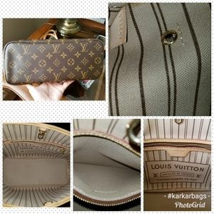 Louis Vuitton Bags - 🚫SOLD🚫Authentic Louis Vuitton Neverfull PM